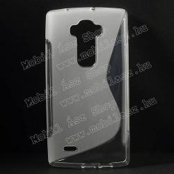 LG G Flex 2 (F510L / H950 / H955 / LS996)Szilikon védő tok  hátlap - FÉNYES  MATT - ÁTLÁTSZÓ - LG G Flex 2 (F510L  H950  H955  LS996)