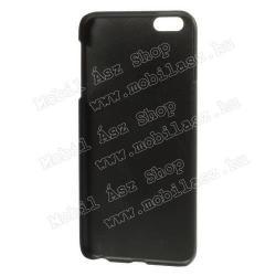 Műanyag védő tok / hátlap - FOTÓS CSAJ - APPLE iPhone 6