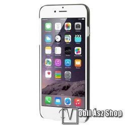 Műanyag védő tok / hátlap - SZEXI LÁNY A TENGERPARTON - APPLE iPhone 6