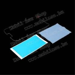 Előlap védő karcálló üveg - SAMSUNG GT-I9500 / I9502 / I9505 Galaxy S IV.
