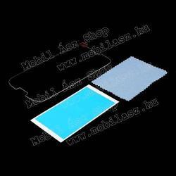 Előlap védő karcálló üveg - SAMSUNG GT-I9300 Galaxy S III.