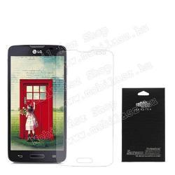 LG D405 L90Képernyővédő fólia - Clear - 1db, törlőkendővel - LG D405 L90