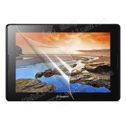 Lenovo IdeaTab A10-70 A7600Xpro képernyővédő fólia - HD Clear - 1db, törlőkendővel - Lenovo IdeaTab A10-70 A7600 - GYÁRI