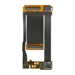 LCD átvezetõ szalagkábel - NOKIA 6288