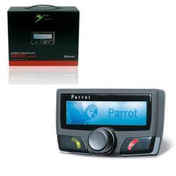 BLUETOOTH kihangosító szett (Parrot) - CK3100 - LCD hívószámkijelzõvel