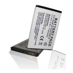 Akku 1200 mAh LI-ION - SAMSUNG EB504465VUC kompatibilis
