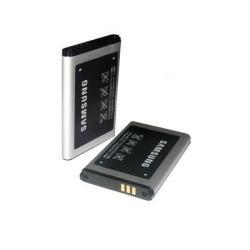 Akku 1000 mAh LI-ION (AB553446BEC utódja) - SAMSUNG AB553446BUC - GYÁRI - Csomagolás nélküli
