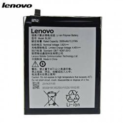 Lenovo Vibe K5 akkumulátor - 3500mAh Li-ION - BL261 - GYÁRI