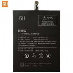 Xiaomi MI-3 akkumulátor - 4000mAH Li-Polymer - BM47 - GYÁRI