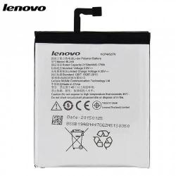 Lenovo S60 akkumulátor - 2150mAh Li-ION - BL245 - GYÁRI