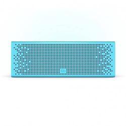 Xiaomi Bluetooth hangszóró és kihangosító - AUX csatlakozás, MicroSD, Bluetooth V4.0 - KÉK - GYÁRI