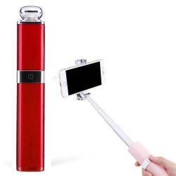 NILLKIN Nice teleszkópos selfie bot - 3.5mm jack csatlakozás, 5,7