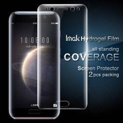 IMAK HD Hydrogel Protector képernyővédő fólia - 2db, 0,15 mm, A TELJES KIJELZŐT VÉDI! - HUAWEI Honor Magic - GYÁRI