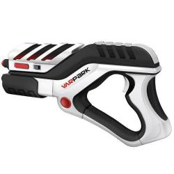 VR kontroller - Kiterjesztett valósághoz Bluetooth kontroller, pisztoly formájú, iOS, Android kompatibilis - FEHÉR / FEKETE