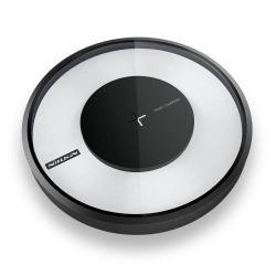 NILLKIN Magic Disk VI - QI Univerzális vezeték nélküli töltõ - 9V / 2A, 5V / 1,7A - FEKETE