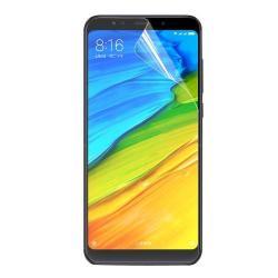 ENKAY képernyővédő fólia - Clear - 1db, törlőkendővel - Xiaomi Redmi 5 - GYÁRI
