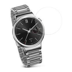 Előlap védő karcálló edzett üveg - 0.3mm 9H, Nem íves - Huawei Watch