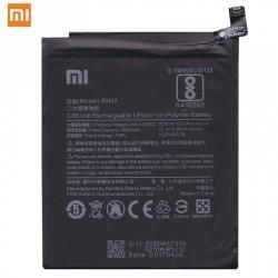 Akku 4000 mAh LI-ION - belső akku, beépítése szakértelmet igényel! - BN43 - Xiaomi Redmi 4X - GYÁRI