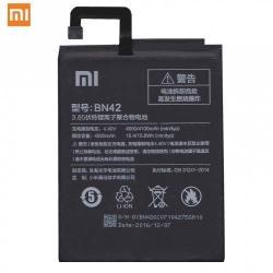Xiaomi Redmi 4 akkumulátor - 4100mAh Li-ION - belső akku, beépítése szakértelmet igényel! - BN42 - GYÁRI