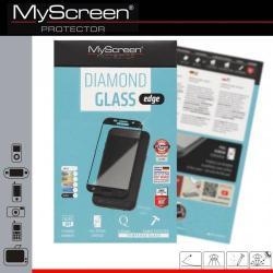 Előlap védő karcálló edzett üveg - FEHÉR - 2.5D, 0,33mm, 9H, arc edge, A TELJES KIJELZÕT VÉDI! - APPLE iPhone 7 Plus (5.5) / APPLE iPhone 8 Plus (5.5)
