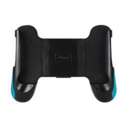 UNIVERZÁLIS Kontroller / Joystick - kompatibilis okostelefonokkal 130-170mm-ig - KÉK