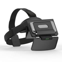 VR videoszemüveg - VR 3D, filmnézéshez ideális, 4.7-6