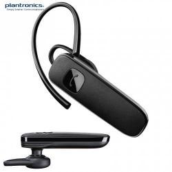 PLANTRONICS ML15 BLUETOOTH HEADSET - multipoint, USB töltővel! - FEKETE - GYÁRI