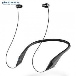 PLANTRONICS BackBeat 100 SZTEREO SPORT Bluetooth Headset - V4.1, felvevő gomb, hangerő szabályzó, mikrofon, multipoint - FEKETE - GYÁRI