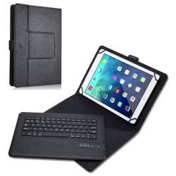 UNIVERZÁLIS tablet PC flip / mappa bőrtok - 9