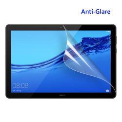Képernyővédő fólia - Anti-glare - MATT! - 1db, törlőkendővel - HUAWEI MediaPad T5 10
