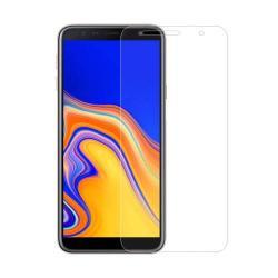 Előlap védő karcálló edzett üveg - 0,3 mm vékony, 9H, Arc Edge - SAMSUNG SM-J415F Galaxy J4+ / SAMSUNG SM-J610F Galaxy J6+
