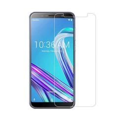 Előlap védő karcálló edzett üveg - 0,3 mm vékony, 9H, Arc Edge - ASUS Zenfone Max Pro (M1) (ZB602KL) / ASUS Zenfone Max Pro (M1) (ZB601KL)