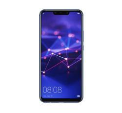 Huawei Mate 20 Lite, Dual SIM, zafírkék