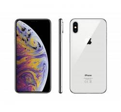 Apple iPhone XS Max, 64GB, Ezüst