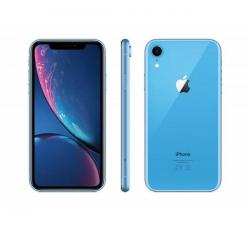 Apple iPhone XR, 128GB, Kék