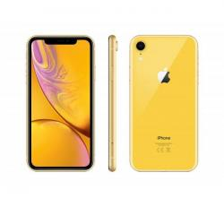 Apple iPhone XR, 64GB, Sárga