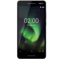 Nokia 2.1, Dual SIM, kék/ezüst