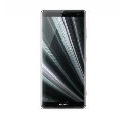 Sony Xperia XZ3, Dual SIM, Fehérezüst, (H9436)
