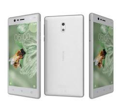 Nokia 3, Single SIM, fehér