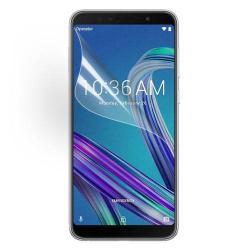 Képernyővédő fólia - Ultra Clear - 1db, törlőkendővel - ASUS Zenfone Max Pro (M1) (ZB602KL) / ASUS Zenfone Max Pro (M1) (ZB601KL)