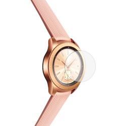 Előlap védő karcálló edzett üveg - 1db - 0.3mm, 9H - SAMSUNG Galaxy Watch 42mm