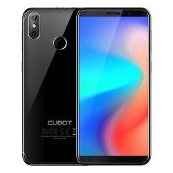 Cubot J3 Pro Dual SIM, 1/16GB fekete