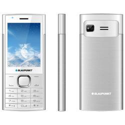 Blaupunkt FL-01, fehér-ezüst + MyMinute Expressz SIM