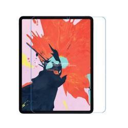 Képernyővédő fólia - Anti-glare - MATT! - 1db, törlőkendővel - APPLE iPad Pro 12.9 (2018)