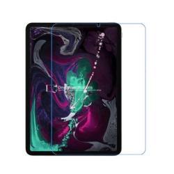 Képernyővédő fólia - Anti-glare - MATT! - 1db, törlőkendővel - APPLE iPad Pro 11 (2018)