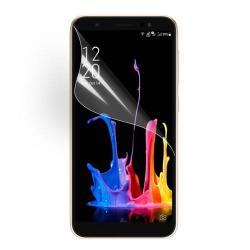 Képernyővédő fólia - Ultra Clear - 1db, törlőkendővel - ASUS ZenFone Lite (L1) ZA551KL / ASUS Zenfone Live (L1) ZA550KL