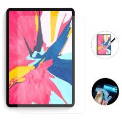 ENKAY Clear Soft Nano képernyővédő fólia - Clear - 1db, törlőkendővel, teljes képernyőre, Explosion-proof - APPLE iPad Pro 12.9 (2018)