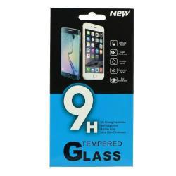 Előlap védő karcálló edzett üveg - 0,3 mm vékony, 9H, Arc Edge - Xiaomi Redmi Note 6 Pro