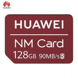 HUAWEI Nano Memóriakártya 128 GB - 06010396 - GYÁRI