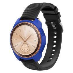 Okosóra szilikontok - VILÁGOSKÉK - SAMSUNG SM-R810NZ Galaxy Watch 42mm